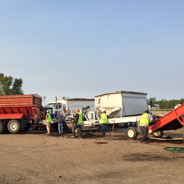 Employee Safety Programs at Campbell Farms
