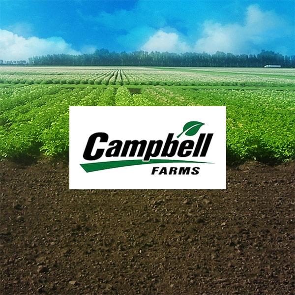 Campbell Farms news